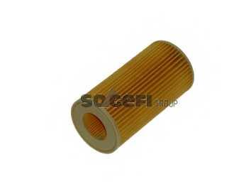 Фильтр масляный FRAM CH11169ECO - изображение