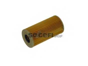 Фильтр масляный FRAM CH11208ECO - изображение