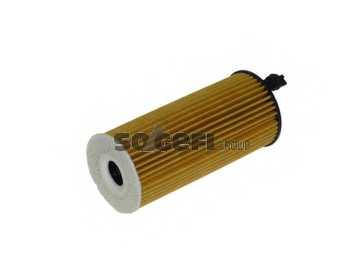 Фильтр масляный FRAM CH11217ECO - изображение