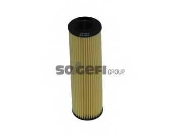 Фильтр масляный FRAM CH11246ECO - изображение
