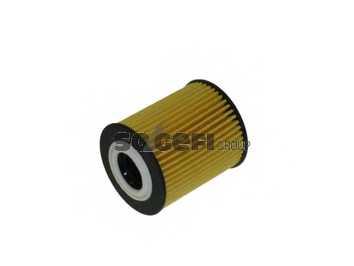 Фильтр масляный FRAM CH11266ECO - изображение