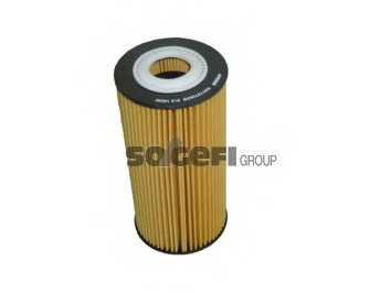 Фильтр масляный FRAM CH11276ECO - изображение