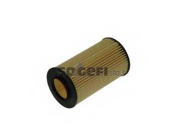 Фильтр масляный FRAM CH11277ECO - изображение