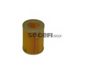 Фильтр масляный FRAM CH11461ECO - изображение