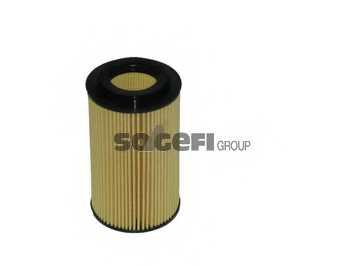 Фильтр масляный FRAM CH11475ECO - изображение
