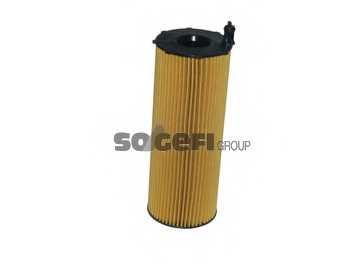 Фильтр масляный FRAM CH11478ECO - изображение