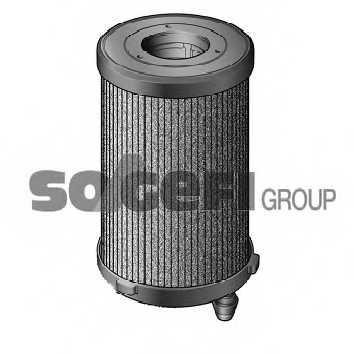 Фильтр масляный FRAM CH11490ECO - изображение 1