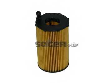 Фильтр масляный FRAM CH11490ECO - изображение