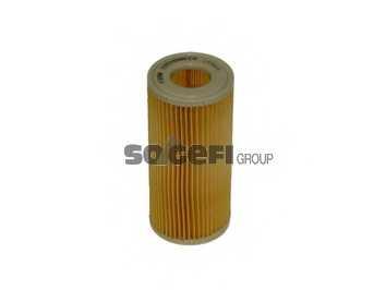 Фильтр масляный FRAM CH11498ECO - изображение