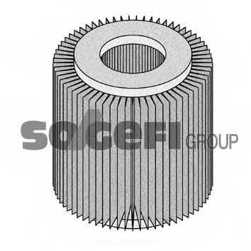 Фильтр масляный FRAM CH11651ECO - изображение 1