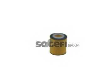 Фильтр масляный FRAM CH11651ECO - изображение