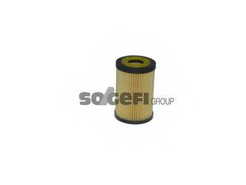 Фильтр масляный FRAM CH11675ECO - изображение