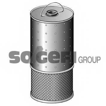 Фильтр масляный FRAM CH4536 - изображение 1