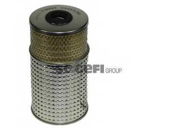 Фильтр масляный FRAM CH4536 - изображение