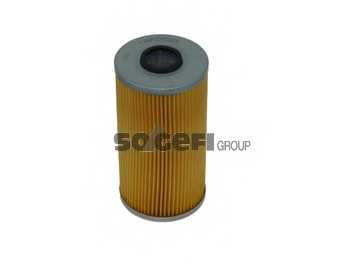 Фильтр масляный FRAM CH5565 - изображение