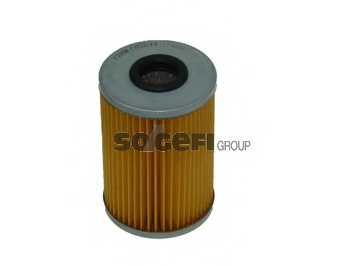 Фильтр масляный FRAM CH5644 - изображение