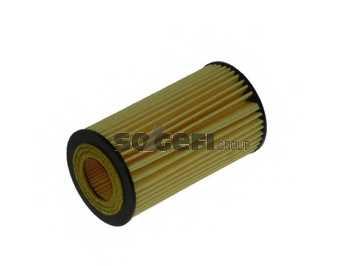 Фильтр масляный FRAM CH5993ECO - изображение