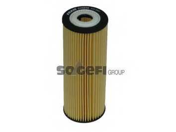Фильтр масляный FRAM CH6848 - изображение