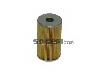 Фильтр масляный FRAM CH803APL - изображение