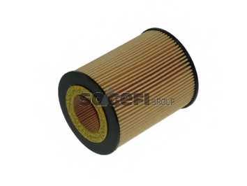 Фильтр масляный FRAM CH8081ECO - изображение