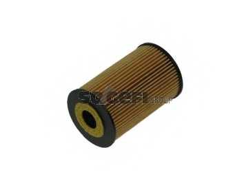 Фильтр масляный FRAM CH8087ECO - изображение