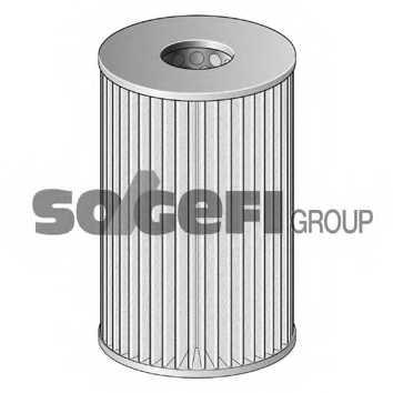 Фильтр масляный FRAM CH8157 - изображение