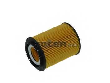 Фильтр масляный FRAM CH8158ECO - изображение
