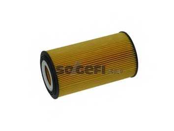 Фильтр масляный FRAM CH8213ECO - изображение