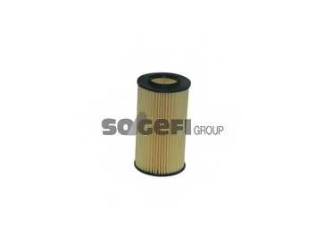 Фильтр масляный FRAM CH8481ECO - изображение