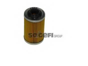 Фильтр масляный FRAM CH8765ECO - изображение