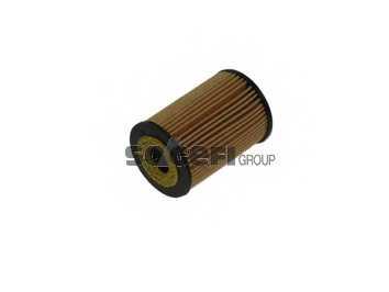Фильтр масляный FRAM CH8776ECO - изображение