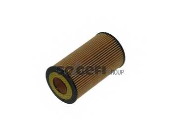 Фильтр масляный FRAM CH8902ECO - изображение