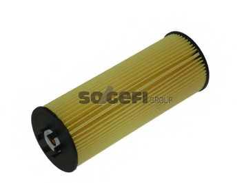 Фильтр масляный FRAM CH8980ECO - изображение