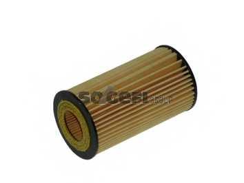 Фильтр масляный FRAM CH9301ECO - изображение