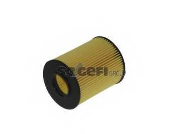 Фильтр масляный FRAM CH9305ECO - изображение