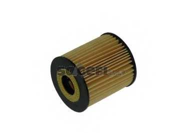 Фильтр масляный FRAM CH9348ECO - изображение