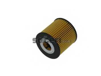 Фильтр масляный FRAM CH9432ECO - изображение