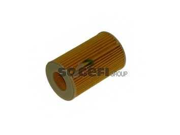 Фильтр масляный FRAM CH9437ECO - изображение
