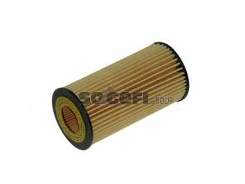 Фильтр масляный FRAM CH9496ECO - изображение