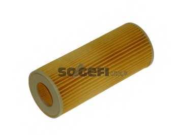 Фильтр масляный FRAM CH9528ECO - изображение