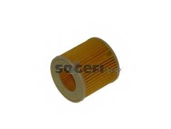 Фильтр масляный FRAM CH9530ECO - изображение