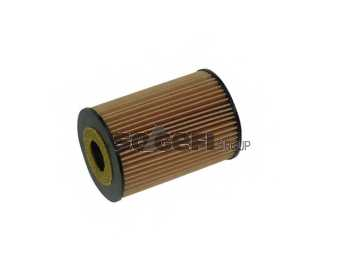 Фильтр масляный FRAM CH9540ECO - изображение