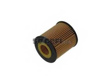 Фильтр масляный FRAM CH9547ECO - изображение