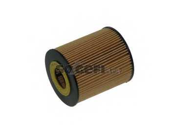 Фильтр масляный FRAM CH9584ECO - изображение