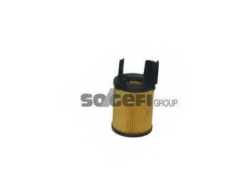 Фильтр масляный FRAM CH9657CECO - изображение