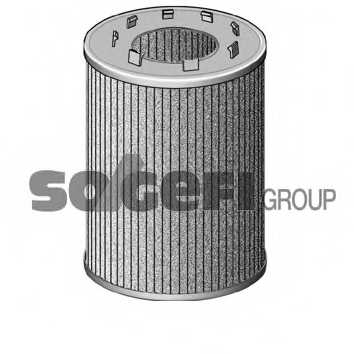 Фильтр масляный FRAM CH9685ECO - изображение 1