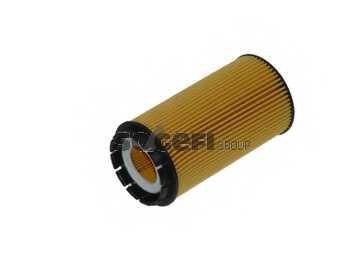 Фильтр масляный FRAM CH9685ECO - изображение