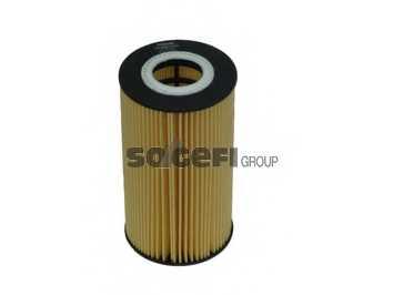 Фильтр масляный FRAM CH9801ECO - изображение