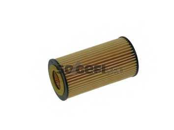 Фильтр масляный FRAM CH9911ECO - изображение