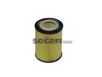 Фильтр масляный FRAM CH9955ECO - изображение